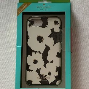 Kate Spade NWT iPhone case (6/6s/7/8)